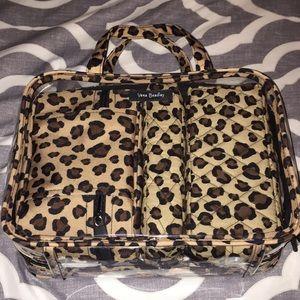 NWOT Vera Bradley Cosmetic Bags